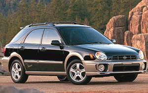 Best Used Cars Under 5000 Subaru Impreza