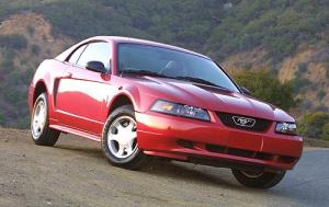 Best Used Cars Under 5000  Ford Mustang